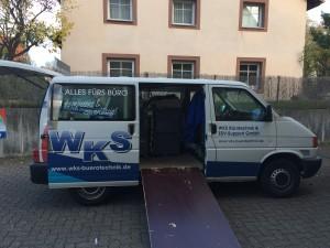Bus-WKS1